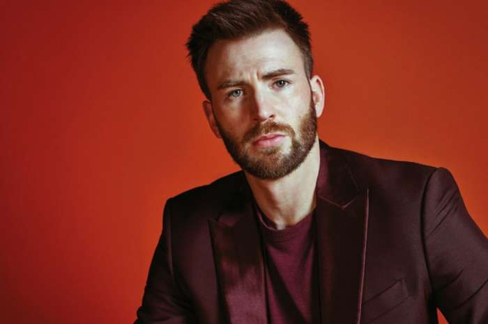 Chris Evans Filming 'Defending Jacob' In Boston Suburbs