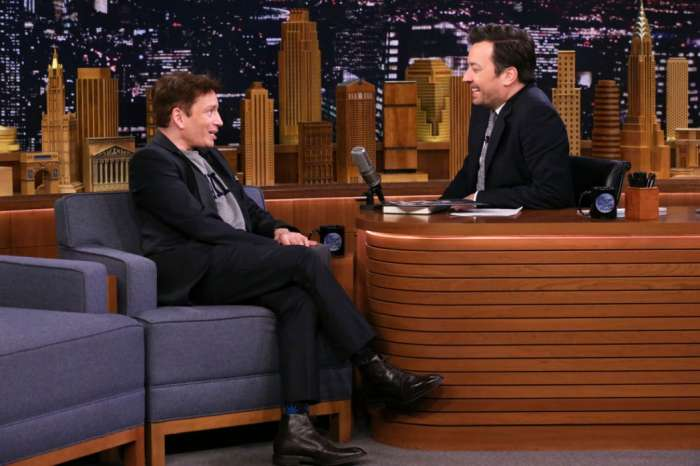 Jimmy Fallon And Chris Kattan Revisit Christopher Walken SNL Skit More Cowbell — Watch Video