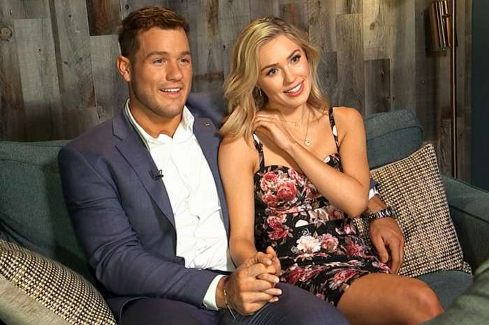 Colton Underwood Says He And Cassie Randolph Don't Feel Any 'Pressure' To Get Engaged - Here's Why!