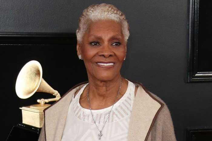 Dionne Warwick Calls The Whitney Houston Hologram Plans 'Stupid'