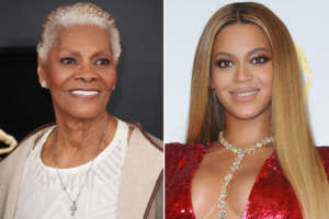Dionne Warwick Slammed By Beyonce's Fans After Saying She's Not An 'Icon'