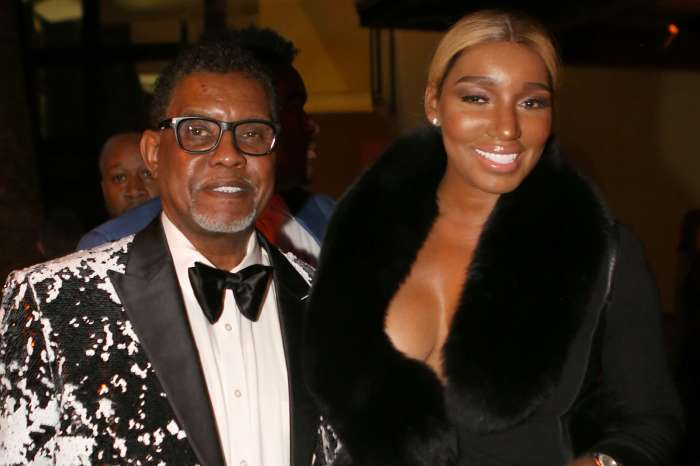 NeNe Leakes Officially Opens Her New Store - See The Exciting Video - Gregg Leakes Supports His Wife
