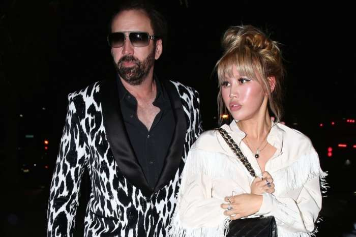 Nicolas Cage's Ex-Wife, Erika Koike Breaks Her Silence On Their 4-Days-Long Marriage!