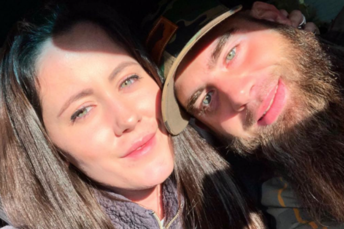 Former Teen Mom Jenelle Evans And David Eason Were Living In Filth Before They Lost Their Kids