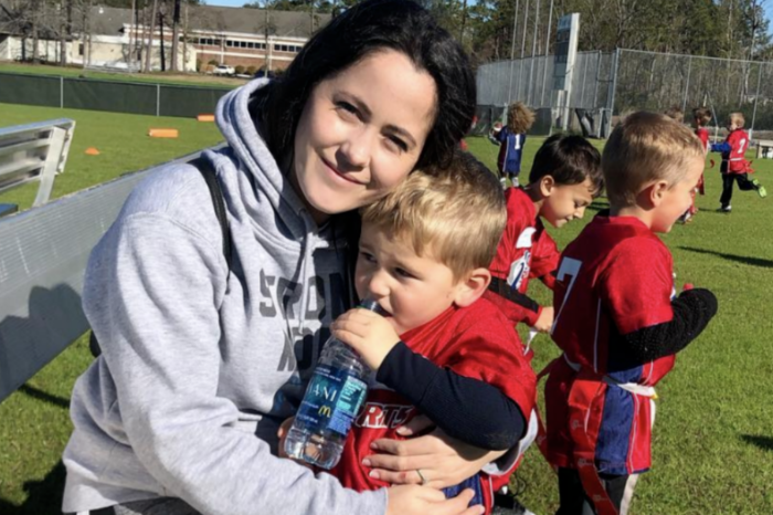 Former Teen Mom Jenelle Evans Is Choosing To Be With David Eason Over Being A Mom To Her Kids
