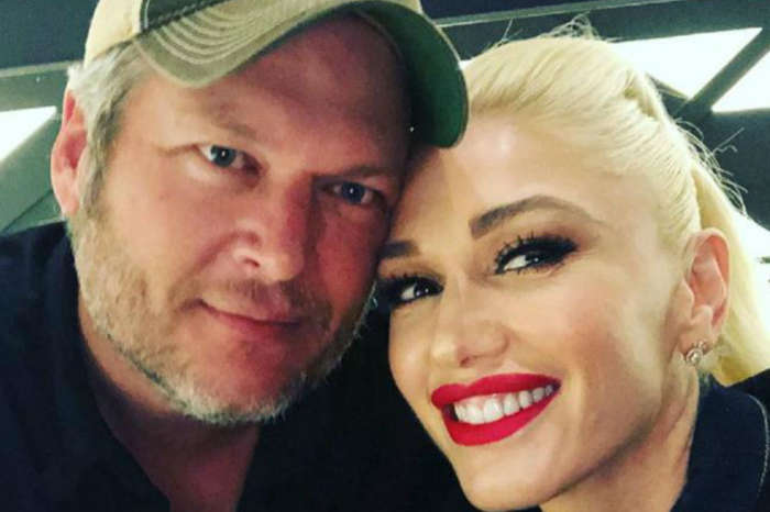 Gwen Stefani Thought Her Relationship With Blake Shelton Was Just A Rebound From Gavin Rossdale