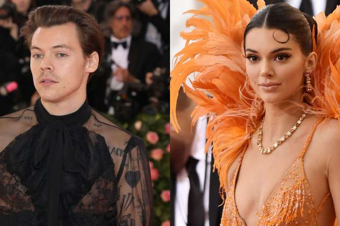 Kendall Jenner And Harry Styles Would Never Become A Couple Despite Undeniable Chemistry - Here's Why!