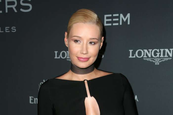 Wendy Williams Doesn't See The Problem With Iggy Azalea's Leaked Nudes -- Accuses Rapper Of Leaking Them!