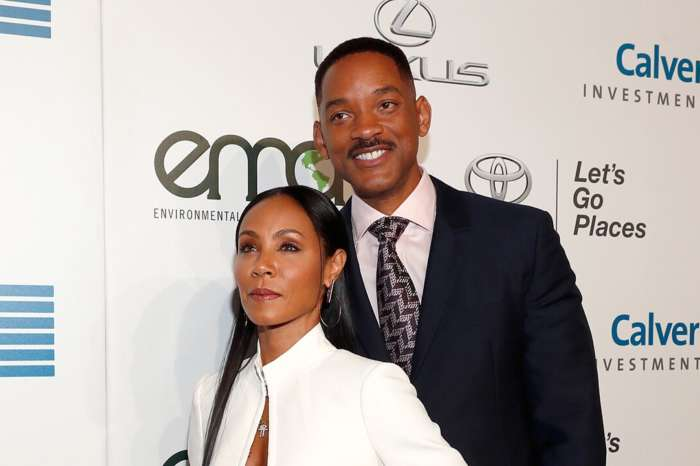Will Smith Explains Why He Never Watches Wife Jada Pinkett Smith's 'Fantastic' Facebook Series 'Red Table Talk!'