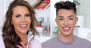 Tati Westbrook Finally Puts An End To Her James Charles Feud