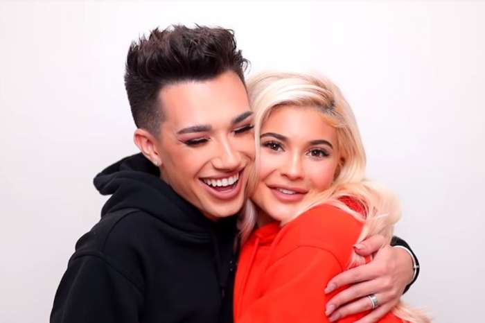 James Charles Spends Time With Kylie Jenner And Stormi After The Whole Tati Drama