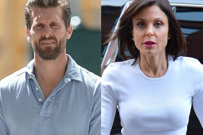 Bethenny Frankel Sobs During Court Hearing As She Shouts That Jason Hoppy 'Tortured' Her
