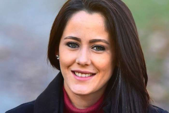 Jenelle Evans Fired From Teen Mom - No Plans For Her Return Next Season