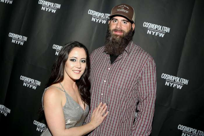 Jenelle Evans Insists That She's 'Not Scared' Of Husband David Eason Despite Shooting Her Dog