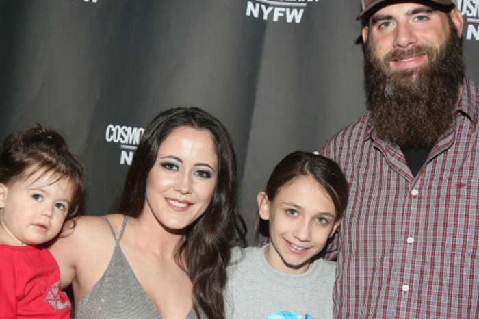 Jenelle Evans 'Blindsided' After She And David Eason Lose Custody Of Their Kids Following Multiple Court Visits