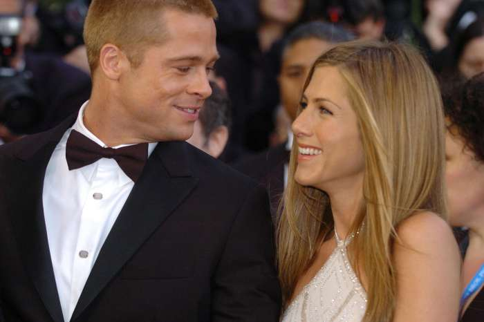 Brad Pitt - Would He Reunite Or Work With Jennifer Aniston?