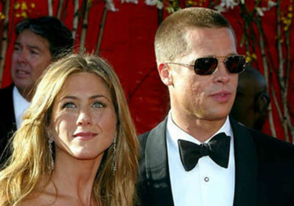 Jennifer Aniston Finally Reveals Why She And Brad Pitt Never Had Kids