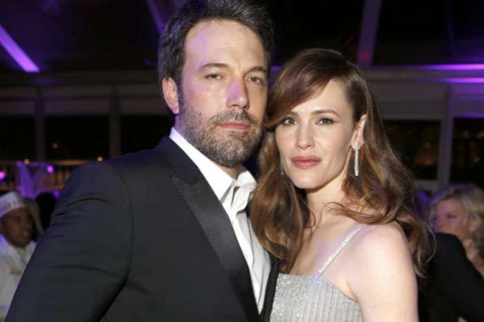 Ben Affleck Gives Special Mother's Day Shout-Out To Jennifer Garner