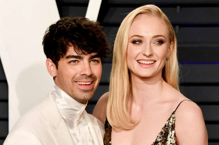 Sophie Turner And Joe Jonas - Here's Why They Unexpectedly Got Married In Las Vegas!