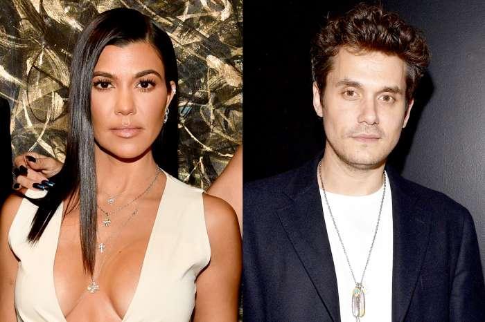 John Mayer Addresses Those Kourtney Kardashian Romance Rumors!