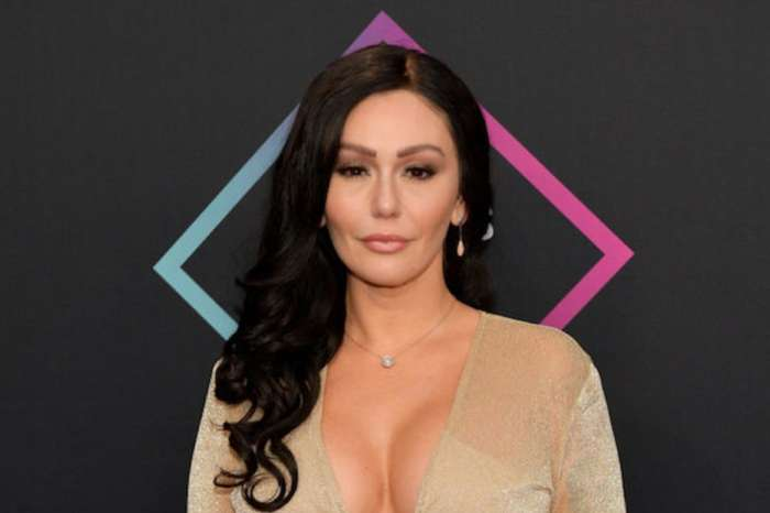 JWoww Says She Can't Judge Ronnie Magro For Public Disputes With Jen Harley