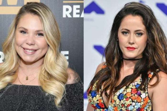 Kailyn Lowry Says Jenelle Evans Needs To 'Get Help' After Losing Custody Of Her Children
