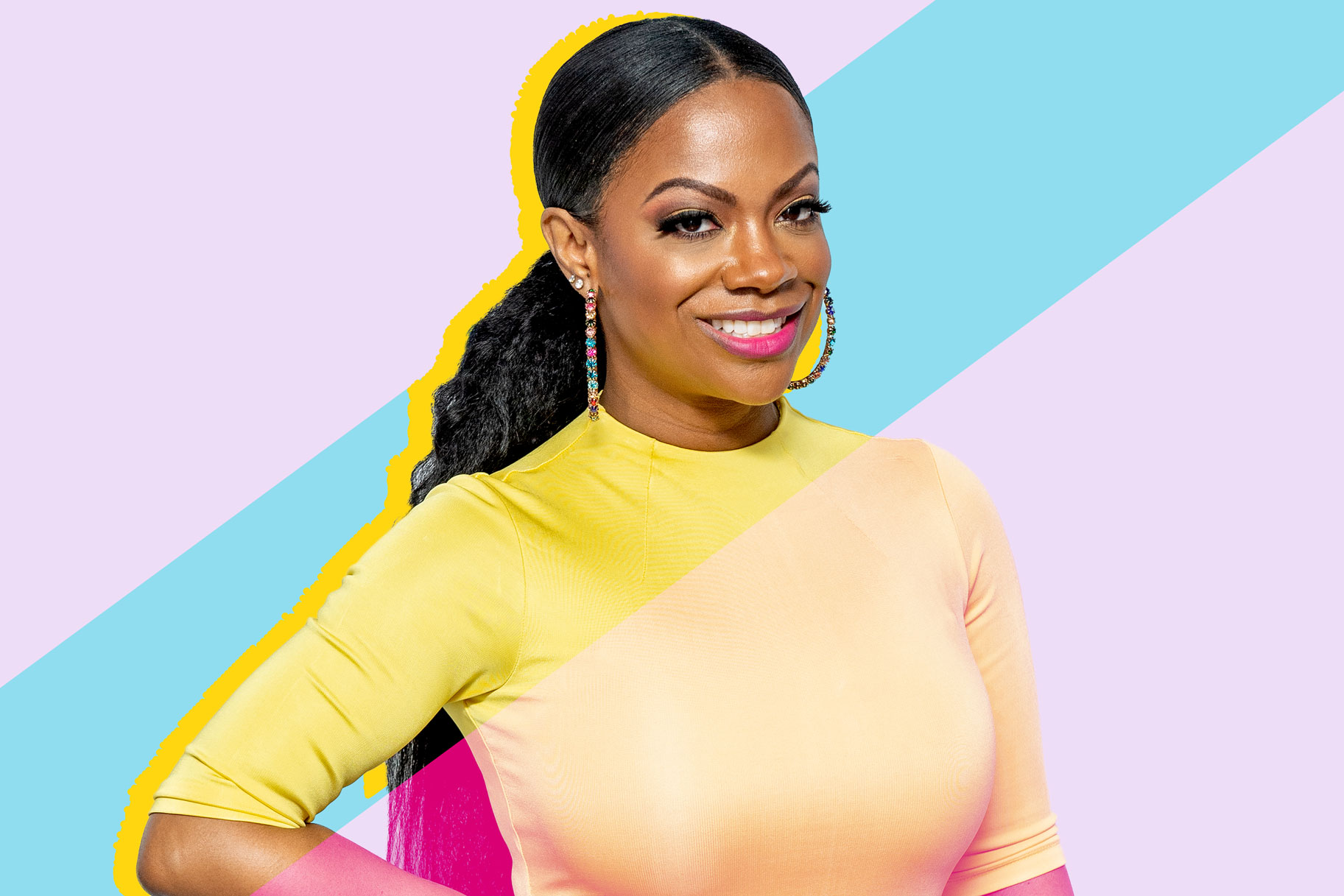 Kandi Burruss Is Proud To Announce Fans That The First Week Of Her Dungeon Tour Went Amazing - Check Out Her Life Update