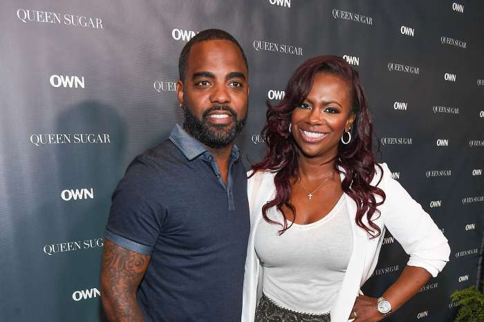Kandi Burruss' Hubby, Todd Tucker Prepared The Best Gift For Her Birthday - Check Out His Surprise Here In The Video