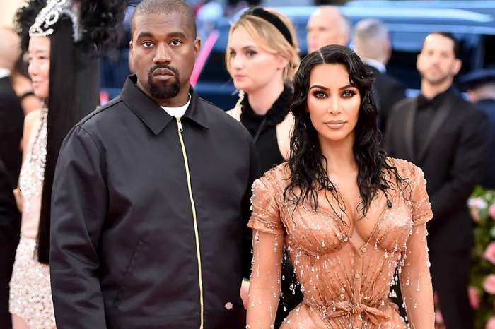 KUWK: Kim Kardashian's Trainer Fiercely Defends Her Met Gala Figure