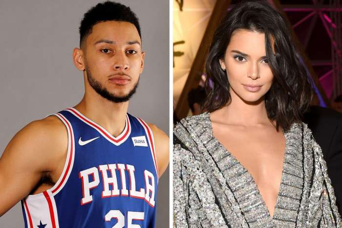 Ben Simmons Supporters Plead With Him To Dump Kendall Jenner After Playoff Loss - Blaming It On The 'Kardashian Curse' Again!