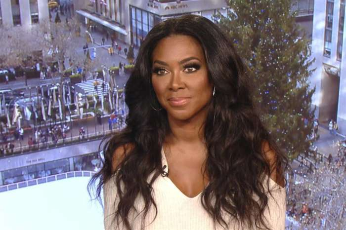 Kenya Moore Shares Her Weight Loss Secret - People Accuse Her Of Using Photoshop