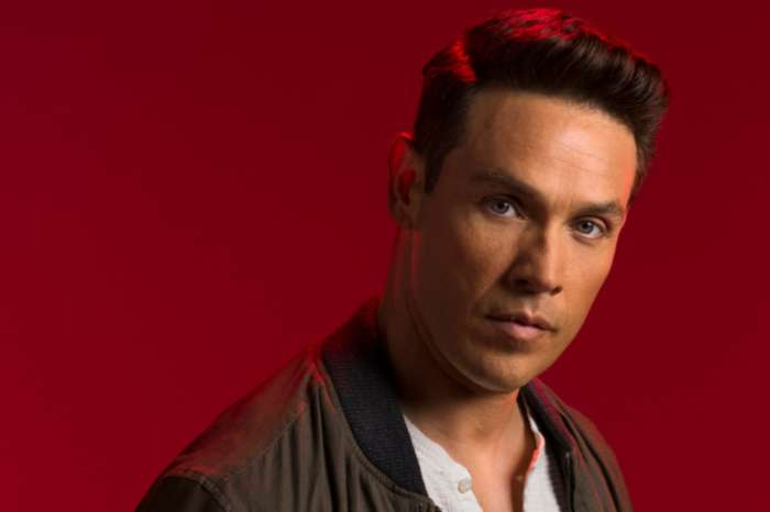 Lucifer's Kevin Alejandro Releases New Short Film Bedtime Story On YouTube — Watch Video