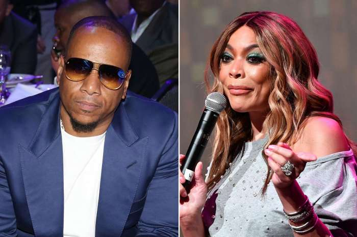 Wendy Williams To Write A Tell-All Book About Her Kevin Hunter Marriage