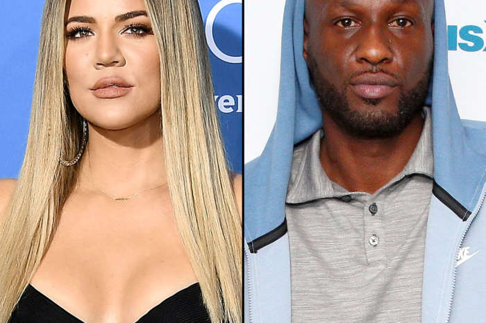 KUWK: Wendy Williams Tells Khloe Kardashian She Should Never Reunite With Lamar Odom And Why!