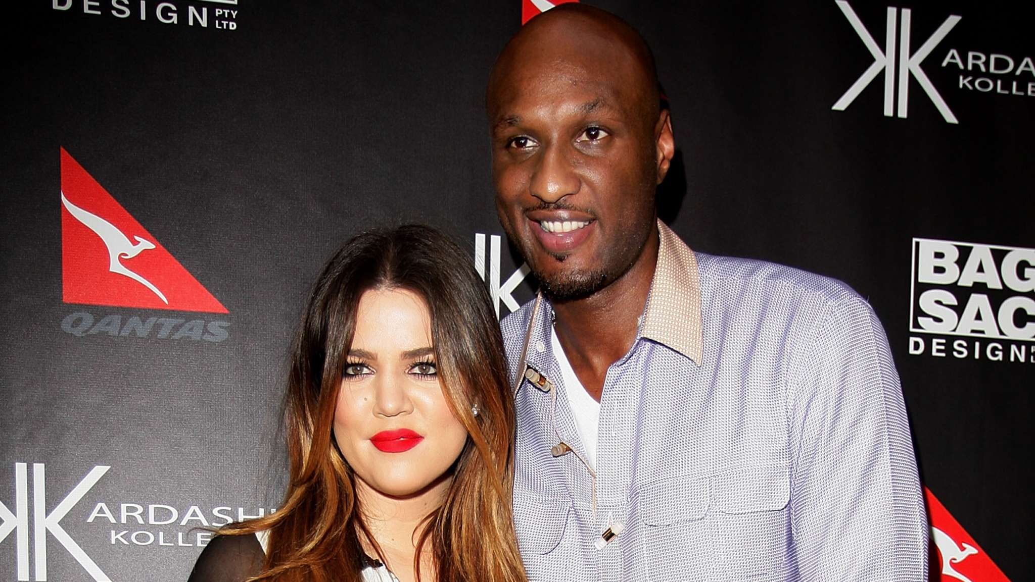 Khloe Kardashian Reacts To Lamar Odom Releasing His Memoir And Regretting His Cheating And More