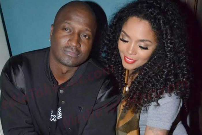 Rasheeda Frost Shares Kirk's Footage From Her Birthday - Check Out Their Son, Karter Blessing His Mom's Birthday Dinner