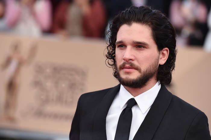 Kit Harington Says He Has No Shame Regarding His Entrance Into A Wellness Center