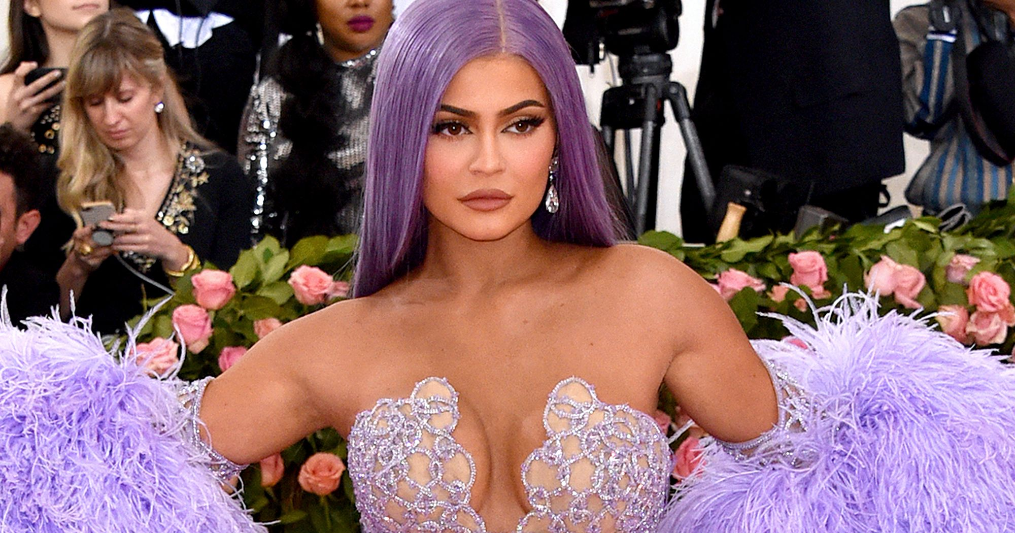 Kylie Jenner Rents Malibu Mansion For The Summer After Jordyn Woods Takes All Of Her Remaining Things From Her House