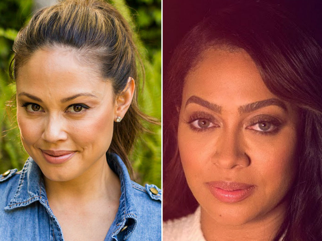 """vanessa-lachey-and-la-la-anthony-join-beverly-hills-90210-reboot-as-the-wives-of-two-original-cast-members"""