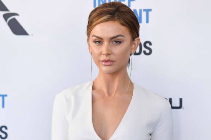 Lala Kent - 'Vanderpump Rules' Co-Stars Feel Like It's Really 'Unfair' She Keeps Her Love Life Private