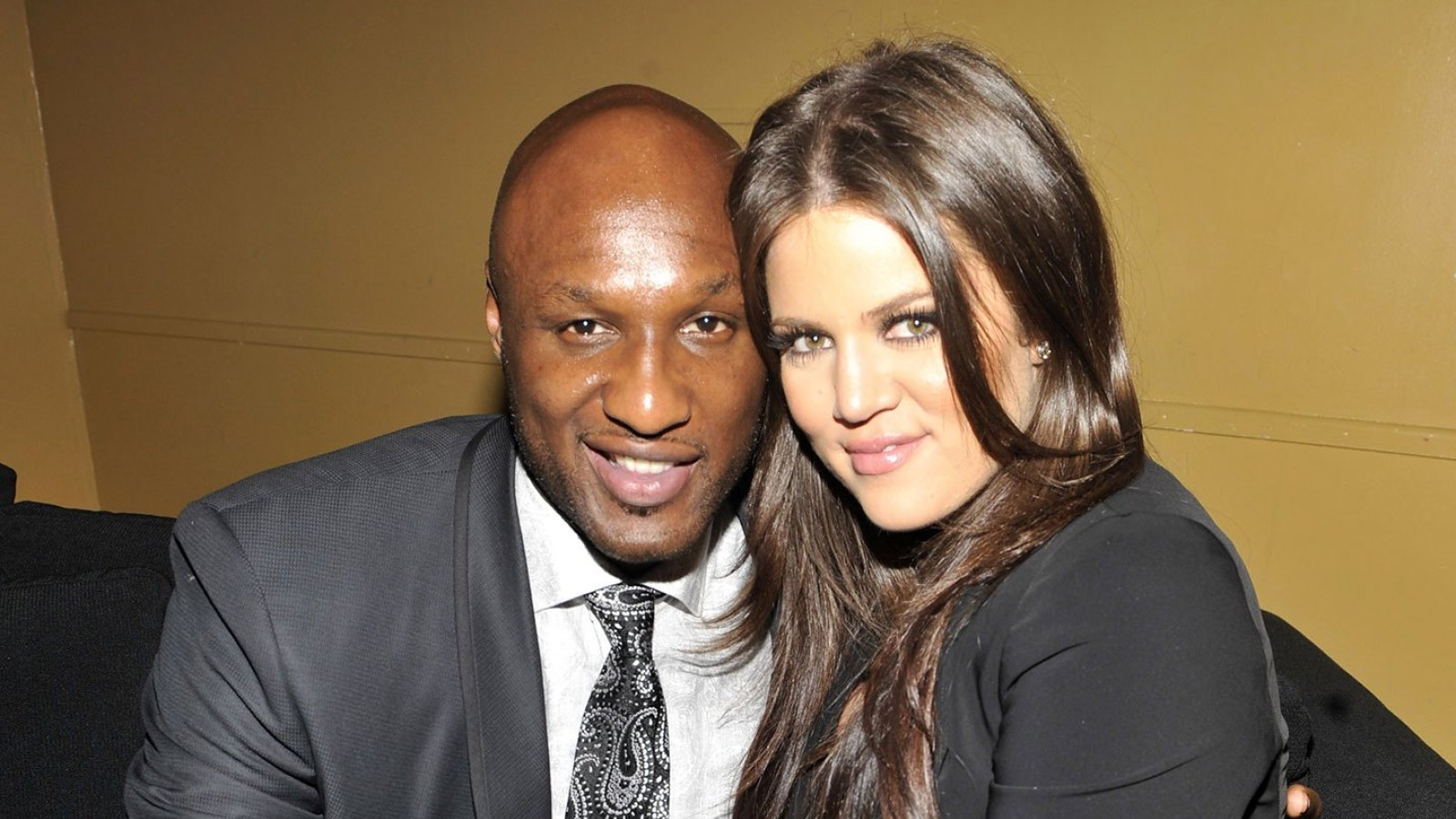 Lamar Odom threatened to kill Khloe Kardashian