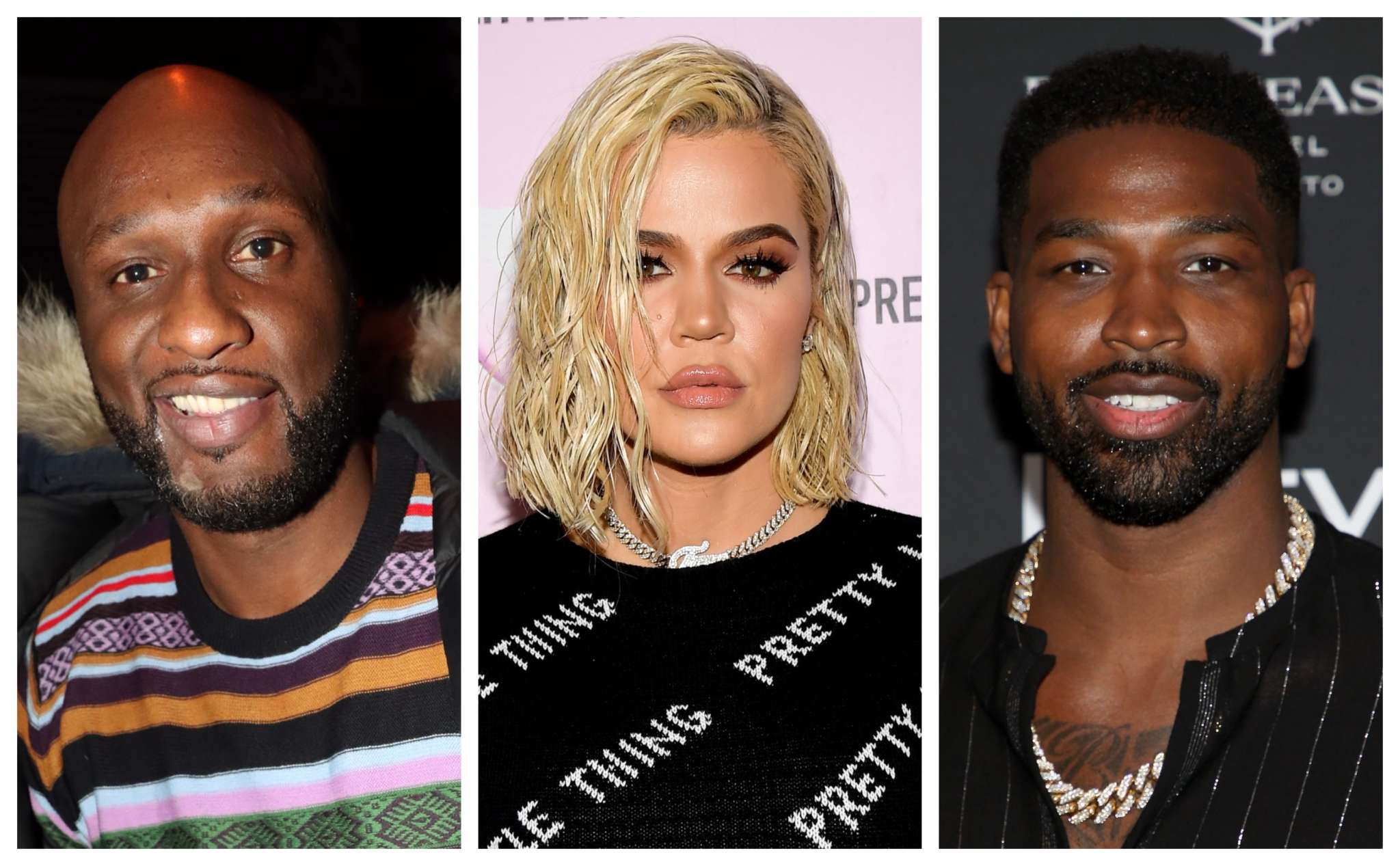 Lamar Odom Blasted Tristan Thompson For Cheating On Khloe Kardashian