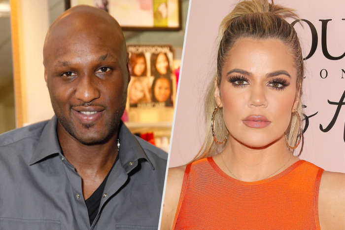 KUWK: Khloe Kardashian Thinks Lamar Odom Is 'Using' Her For Attention - Feels Betrayed By His Memoir