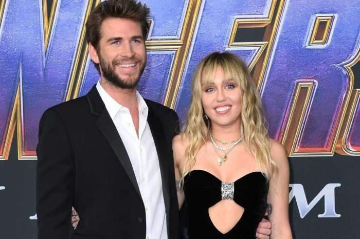 Liam Hemsworth Sings Along To Wife Miley Cyrus' 'Party In The U.S.A.' And It's Hilarious!