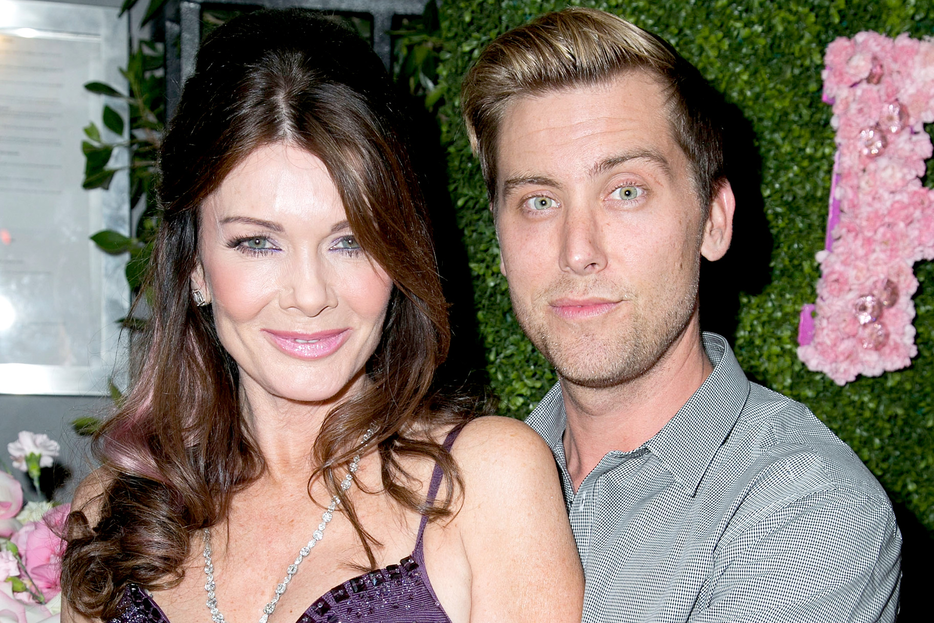 lance-bass-thinks-lisa-vanderpump-should-take-a-break-from-rhobh