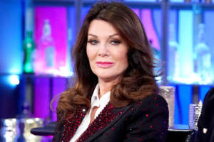 Lisa Vanderpump Insists She Doesn't Regret Lie Detector Test Despite Getting Slammed By Her Co-Stars Online