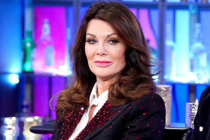Lisa Vanderpump Insists She Doesn't Regret Lie Detector Test Despite Getting Slammed By Her Co-Stars Online