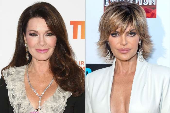 Lisa Rinna Fires Back After Fan Says RHOBH Won't Be Interesting Without Lisa Vanderpump