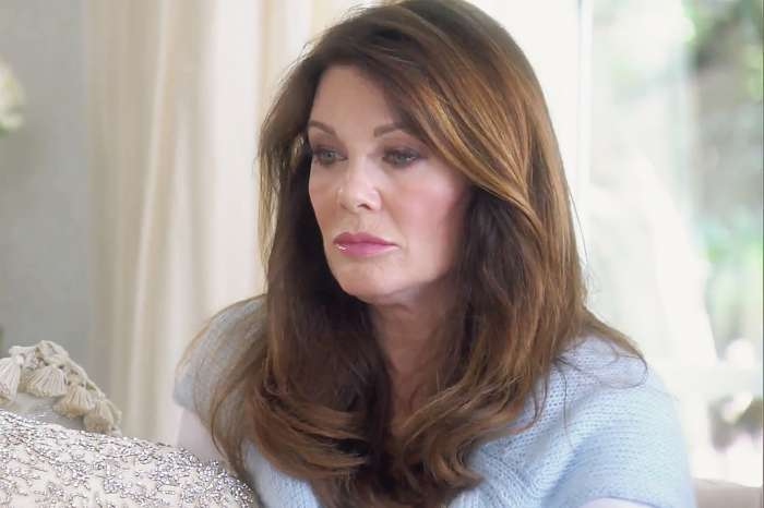 Lisa Vanderpump - Will She Shoot The RHOBH Reunion Episode?