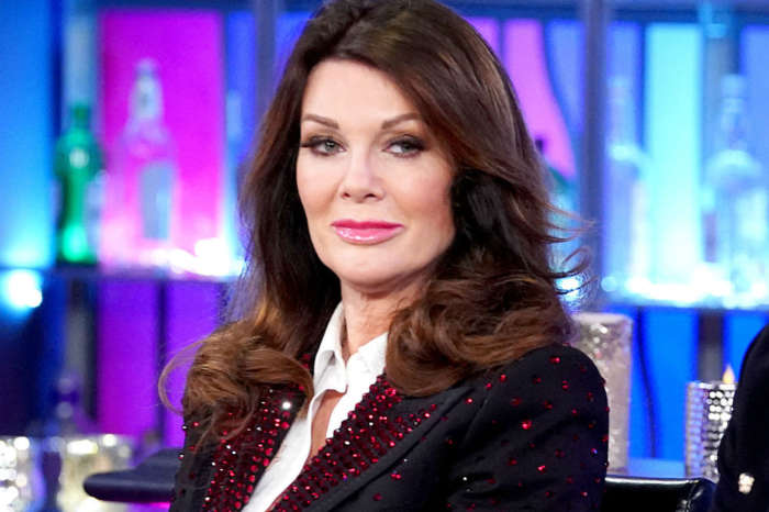 Lisa Vanderpump Spotted Filming Season 8 Of Pump Rules Amid News She Is Leaving RHOBH